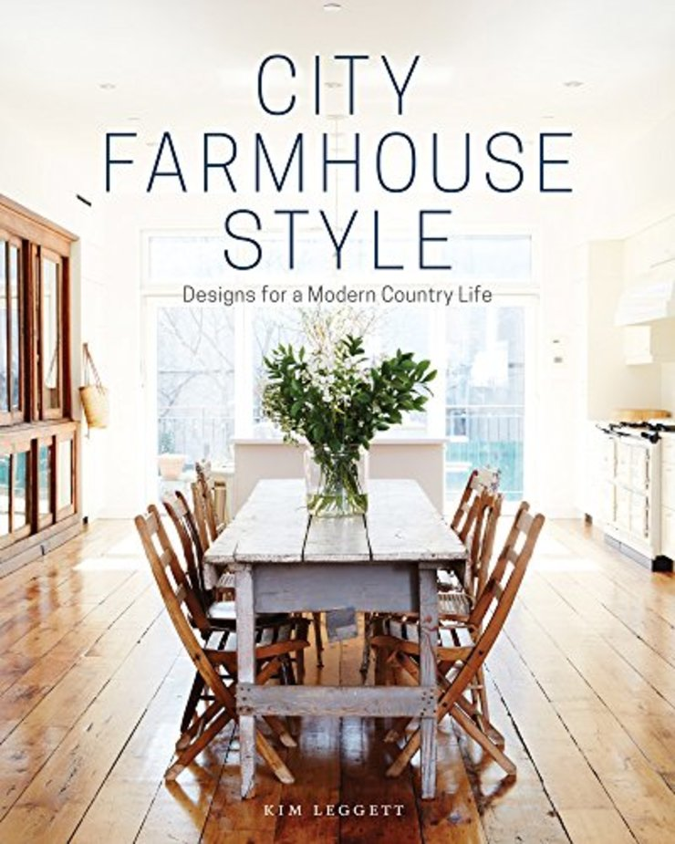 City Farmhouse Style: Winning Project: REMODELISTA DESIGN AWARDS 2017 Modern Dining Room by Lorraine Bonaventura Architect Modern Wood Wood effect