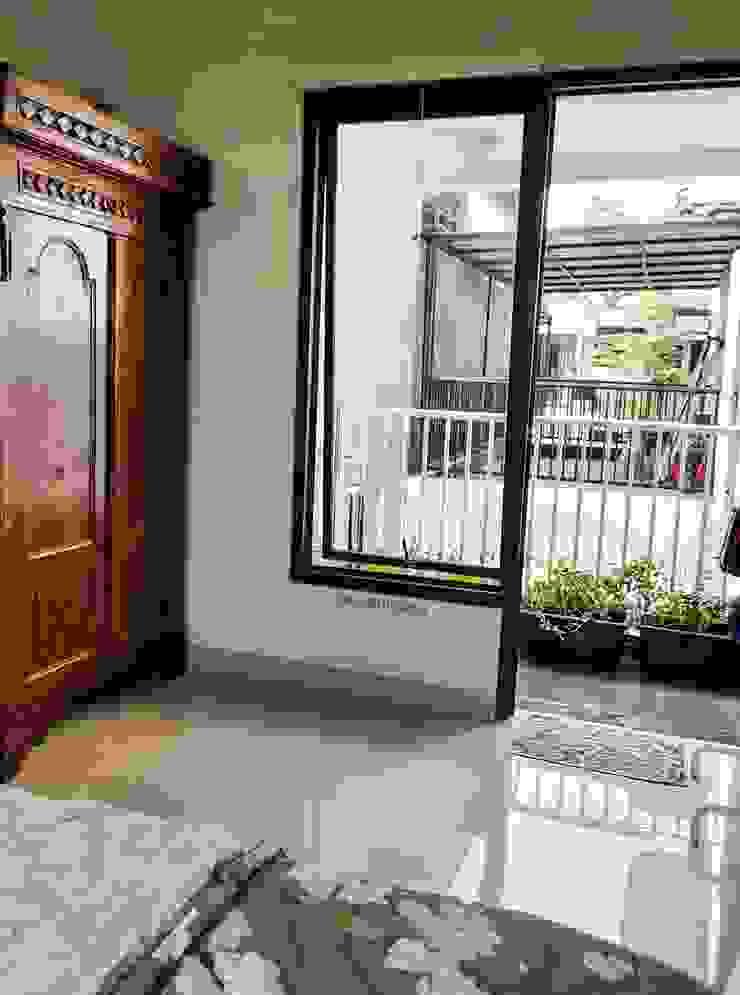 Kamar Tidur Anak Kamar Tidur Gaya Eklektik Oleh Vaastu Arsitektur Studio Eklektik