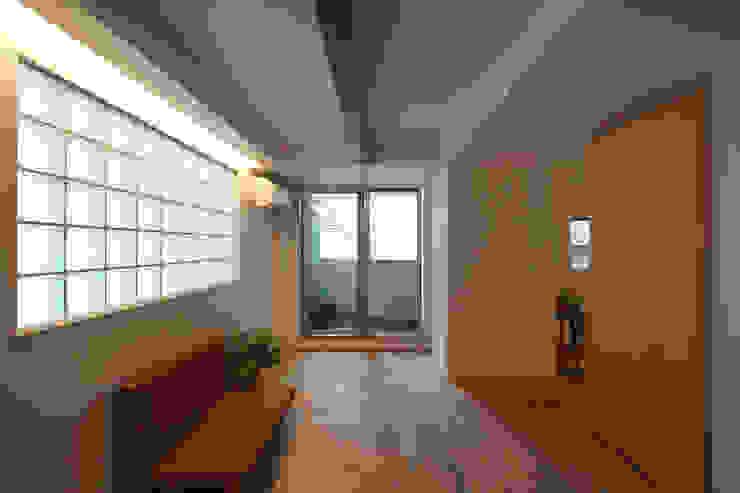 アトリエ スピノザ Modern style bedroom