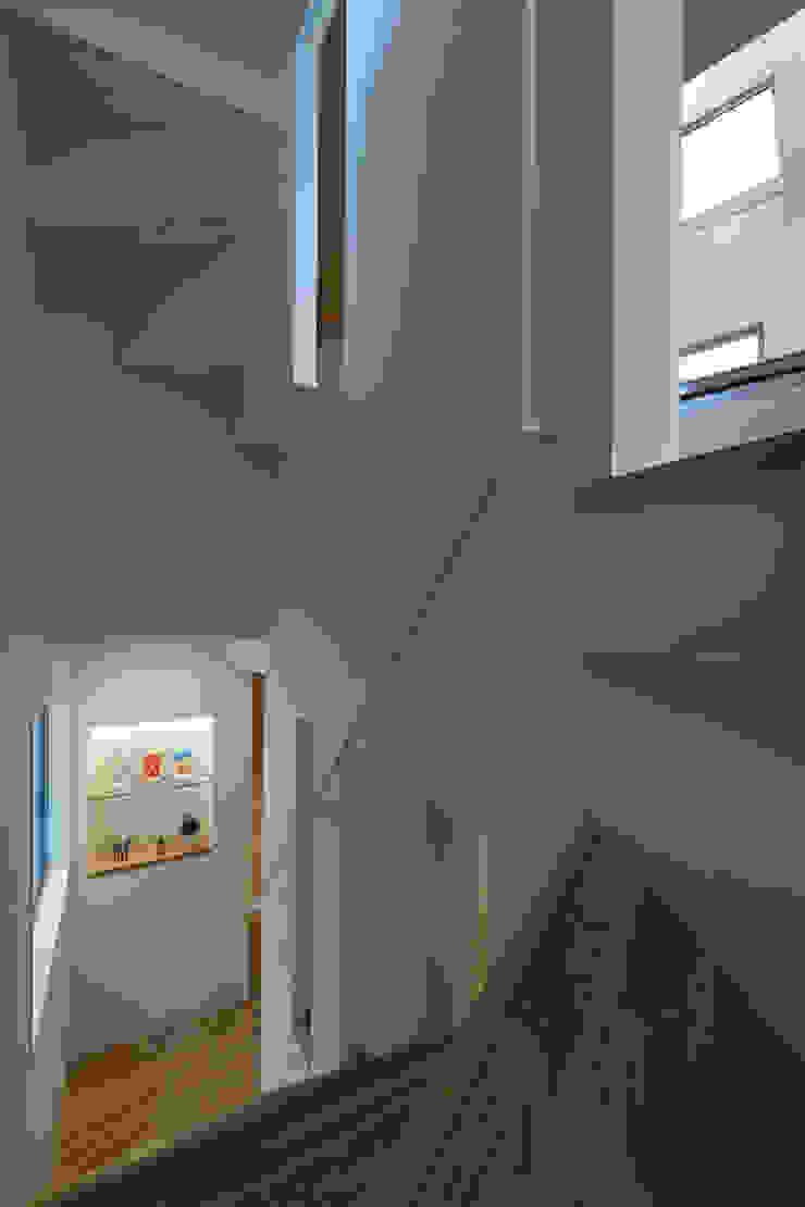 アトリエ スピノザ Stairs