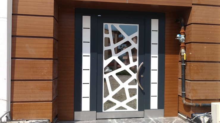 Ayteksa L.t.d Front doors