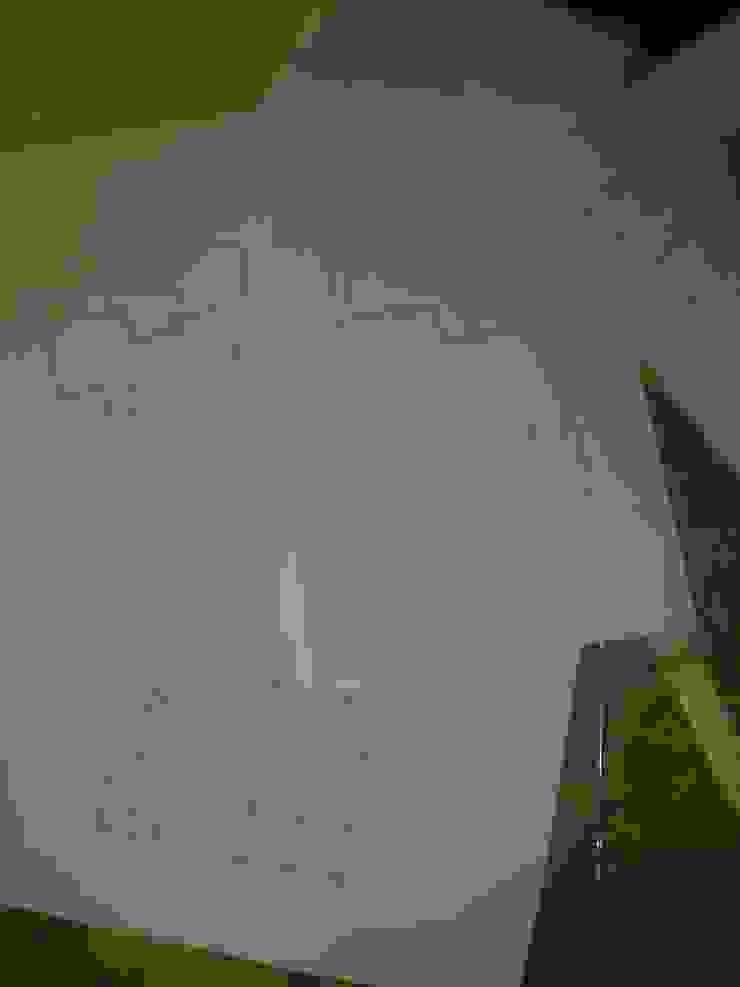 Proyek rumah probadi semi minimalis Oleh delian41