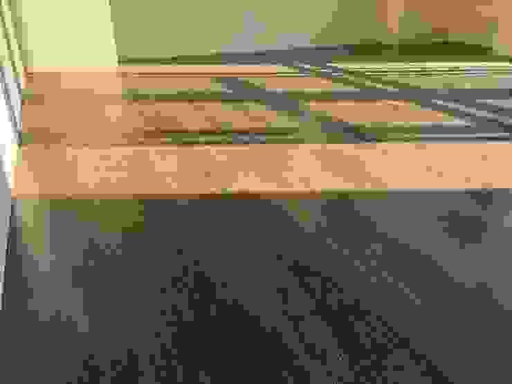 木質地板 根據 讚基營造有限公司 現代風