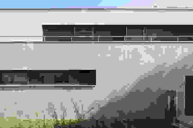 Ansicht von Architekturbüro zwo P Minimalistisch Beton