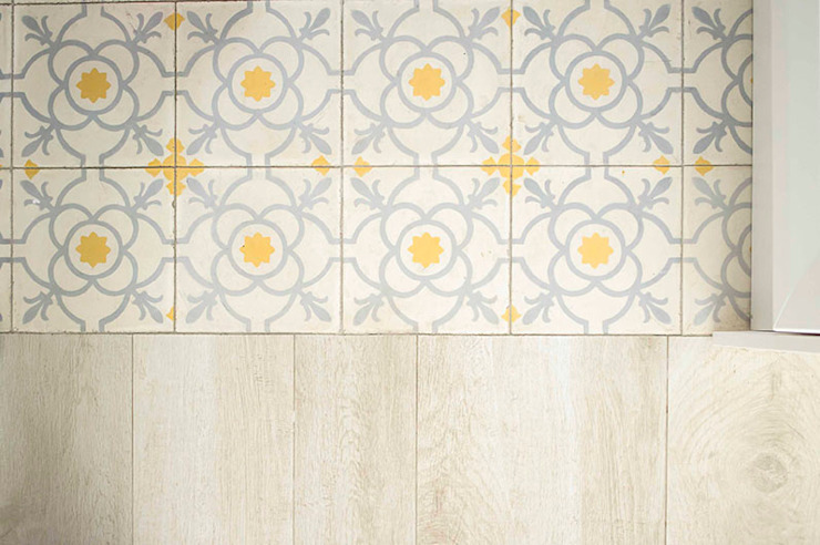 by CISOYER Mediterranean Tiles