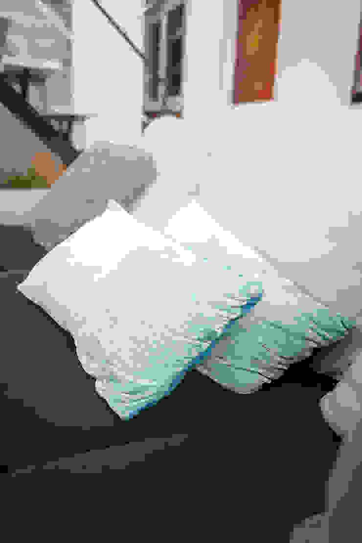 cojines del sofá de CISOYER Mediterráneo
