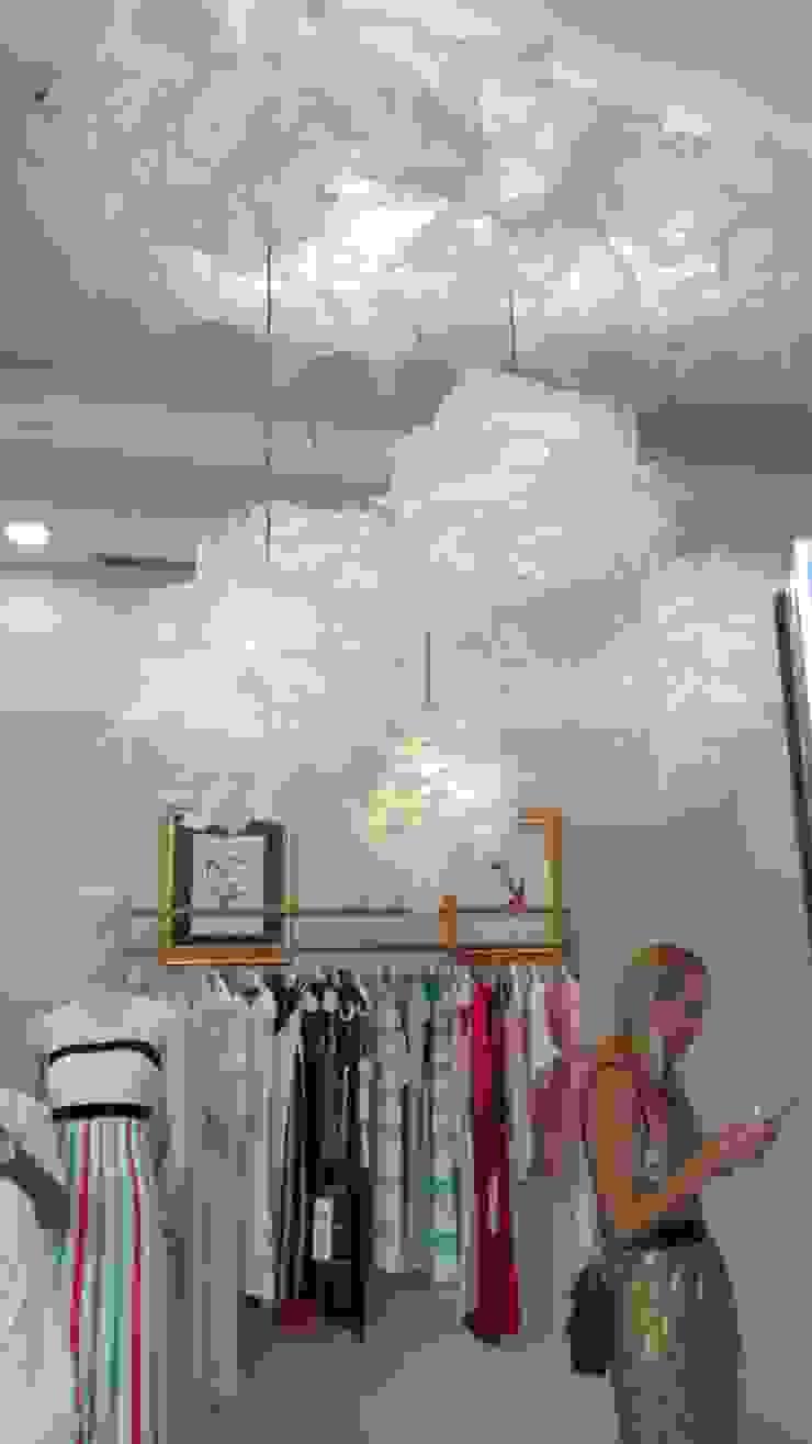 Nuvola di SeFa Design by nature Eclettico Carta