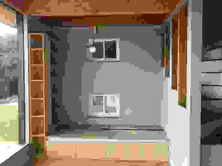 Modern Living Room by 집으로 Modern
