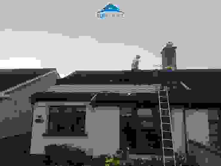 Roof Repair TC Roofers Dublin