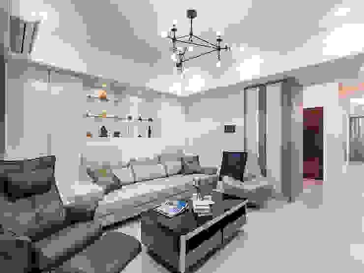 久看不膩的品味居家 根據 好室佳室內設計