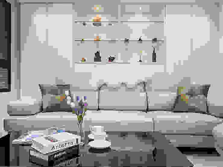 久看不膩的品味居家 好室佳室內設計