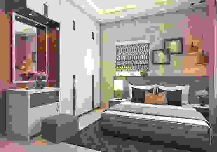 2 Bhk Interior Design In Kolkata Homify