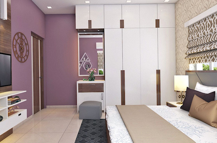 Best Interior Design Minimalist style doors by Best Luxury Interiors Minimalist Concrete