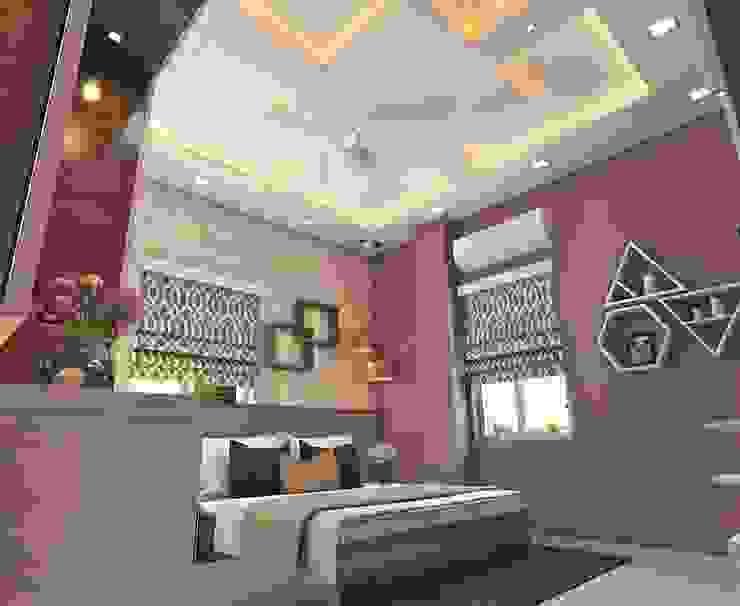 Apartment Interior Minimalist houses by Best Luxury Interiors Minimalist Glass