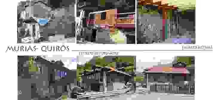 ASTORGA Y GARCÍA, ESTUDIO DE ARQUITECTURA