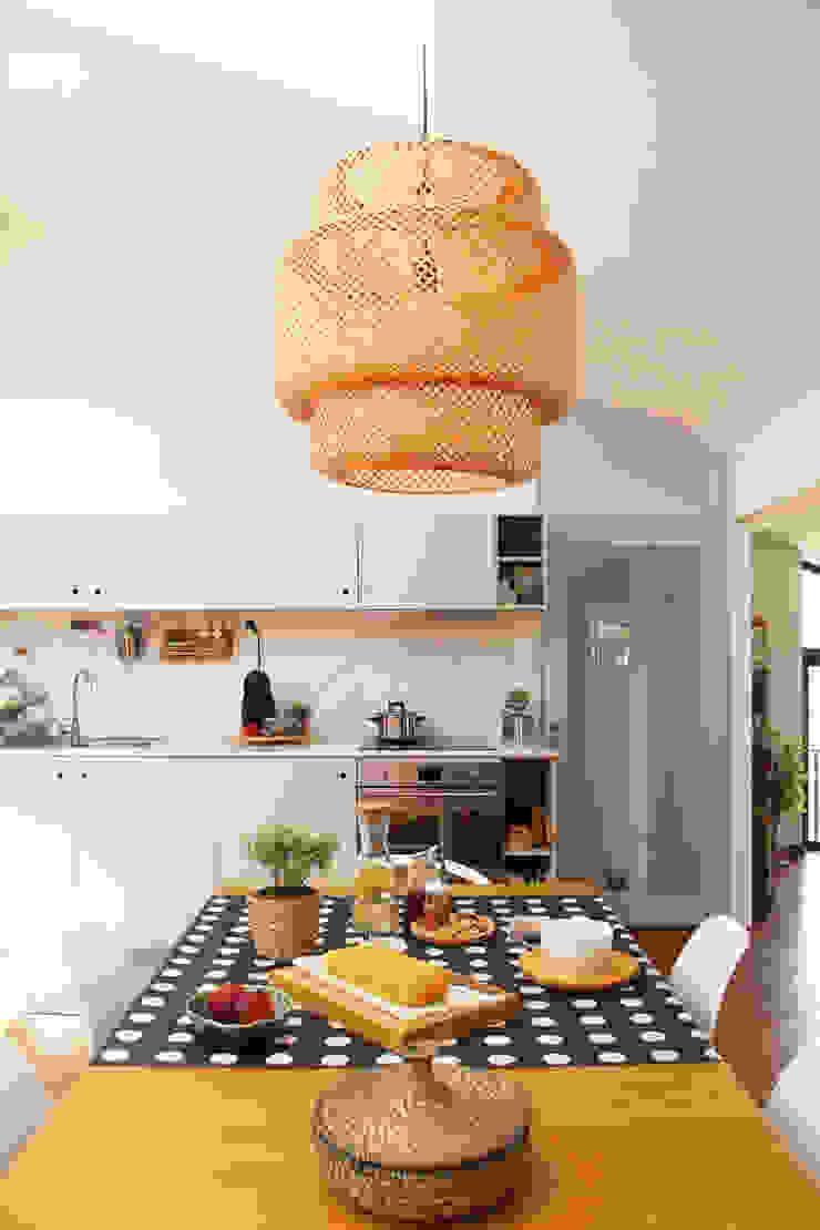 by Qiarq . arquitectura+design Modern Marble