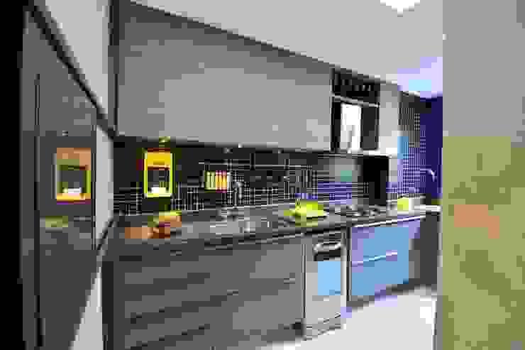 BG arquitetura | Projetos Comerciais Kitchen units