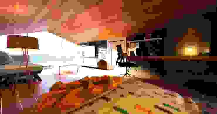 Çocuk odası Modern Çocuk Odası ANTE MİMARLIK Modern