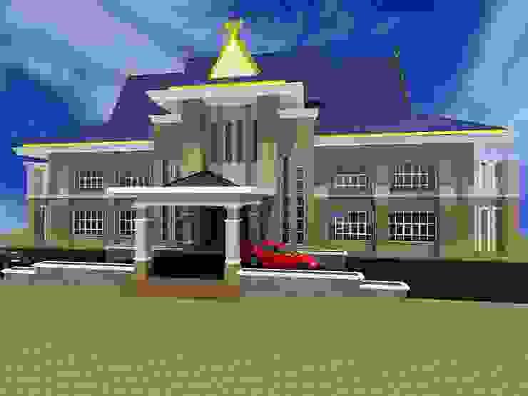 by RF Arch & Design