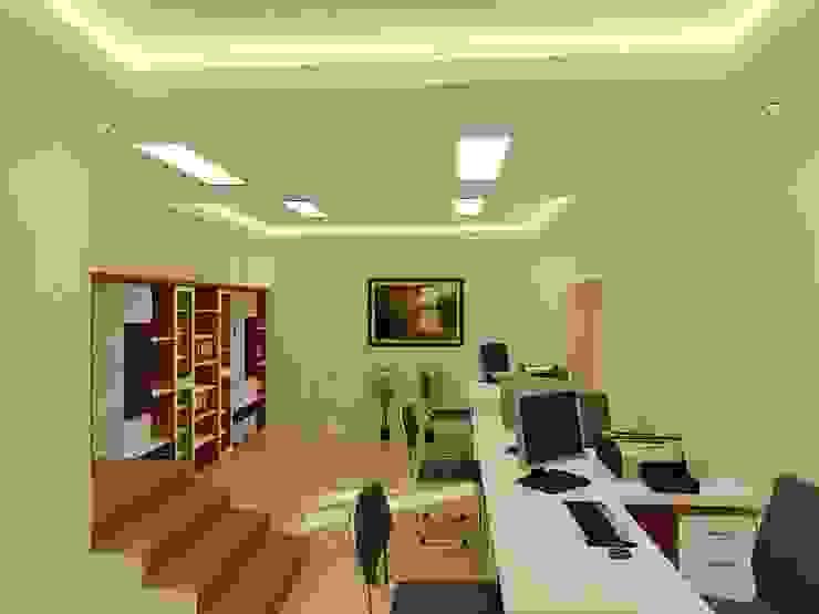 RF Arch & Design
