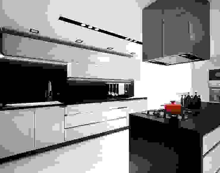 Mutfak Üniteleri Modern Mutfak ANTE MİMARLIK Modern