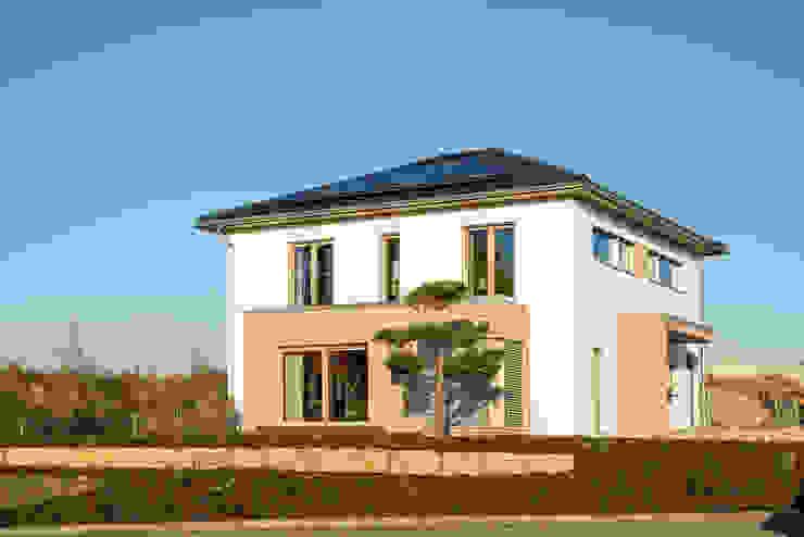 FingerHaus GmbH - Bauunternehmen in Frankenberg (Eder) Збірні будинки