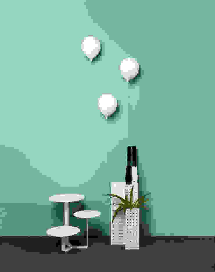 """Ingresso d'effetto con i palloncini in ceramica """"Balloons"""" di Creativando Srl - vendita on line oggetti design e complementi d'arredo Moderno Ceramica"""