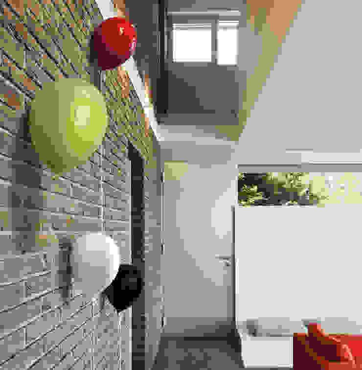 Una parete 3D di Creativando Srl - vendita on line oggetti design e complementi d'arredo Moderno Ceramica