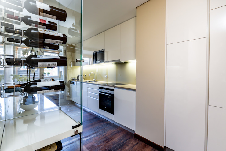 MOBEC Kitchen units
