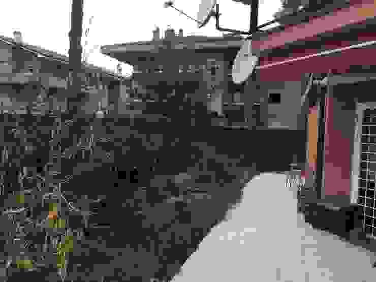Au dehors Studio. Architettura del Paesaggio