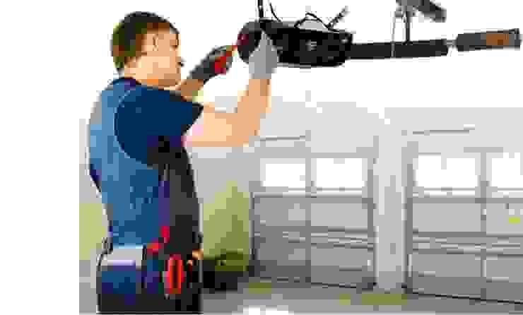 #1 Repairing a faulty garage door by Absolute Garage Doors