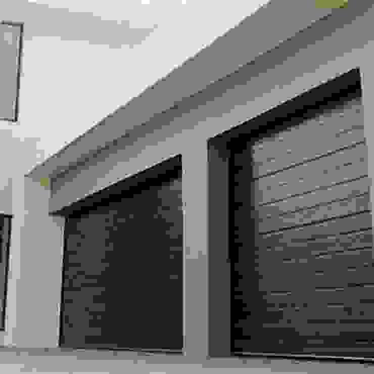 #2 Fixed garage door - job complete by Absolute Garage Doors