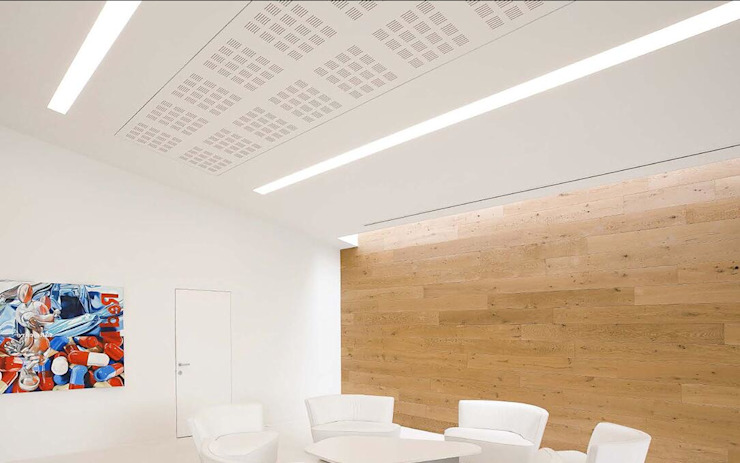 FLOS燈具簡約貴族吊燈,現代高品質燈具: 現代  by 北京恒邦信大国际贸易有限公司, 現代風