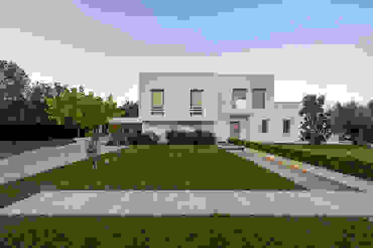 โดย Sammarro Architecture Studio โมเดิร์น