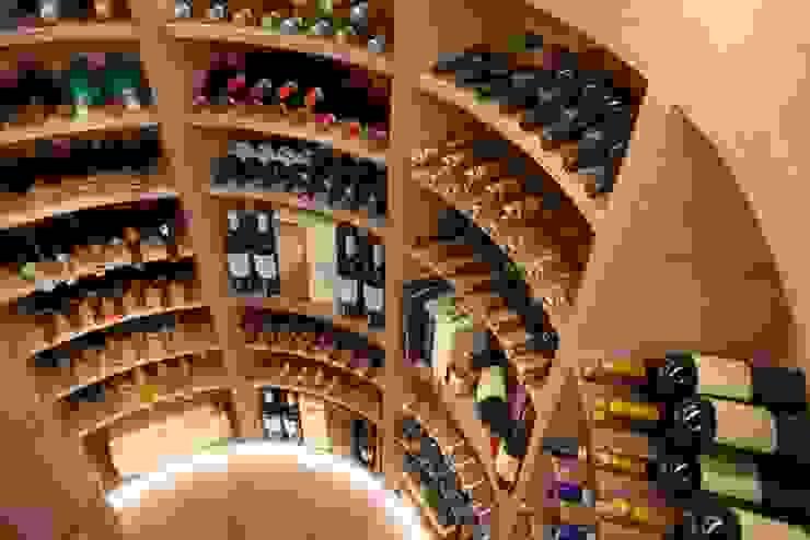Moderne Weinkeller von ShoWine Modern