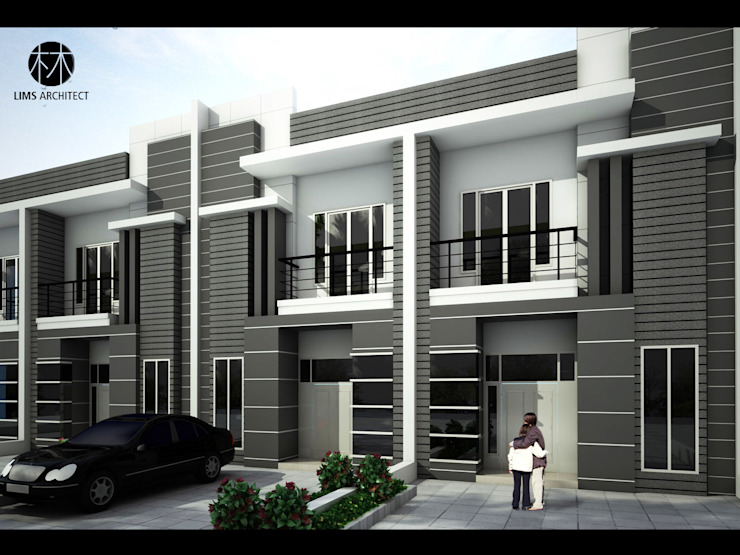 by Lims Architect Minimalist