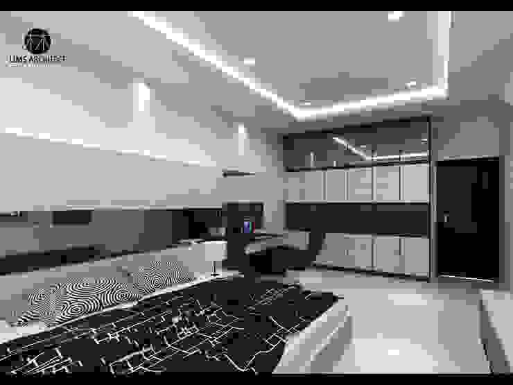 Lims Architect