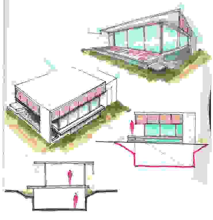 Constructores de FERBO Moderno Concreto