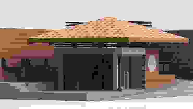 Tienda 1: Render de la Propuesta de Intervención de MARROOM | Diseño Interior - Diseño Industrial
