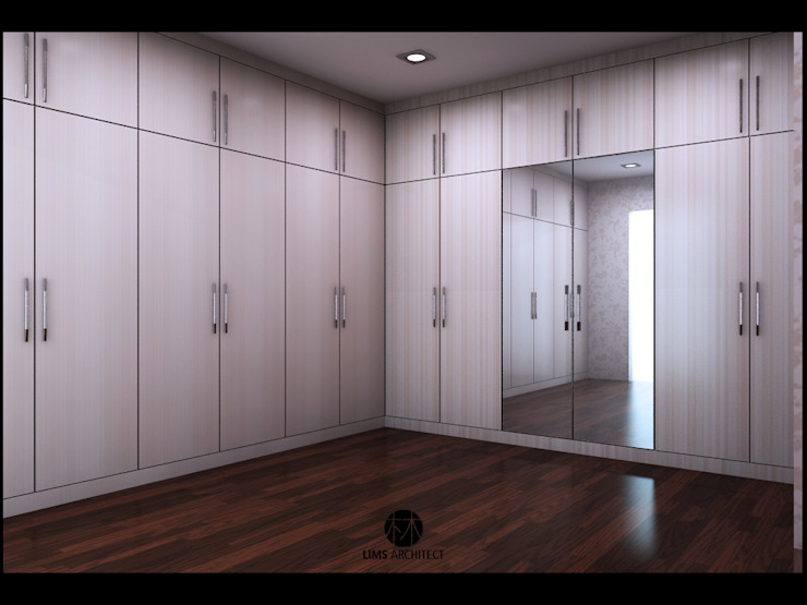 Mrs A Master Room Oleh Lims Architect