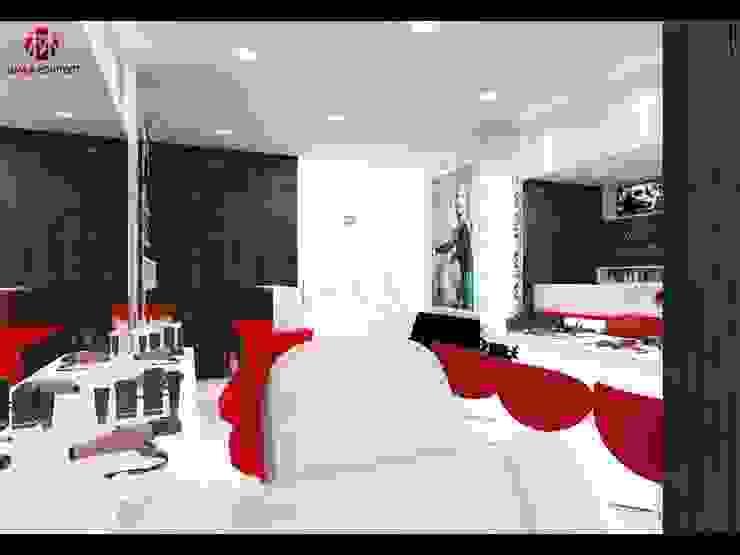 Desain Oleh Lims Architect
