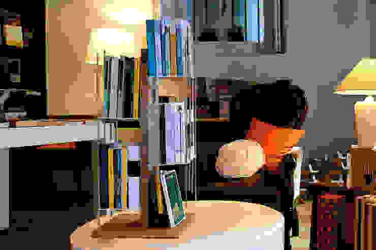 Le zie di Milano WohnzimmerAufbewahrung Massivholz