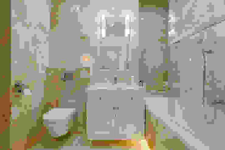 Ванная Ванная в классическом стиле от Design Service Классический