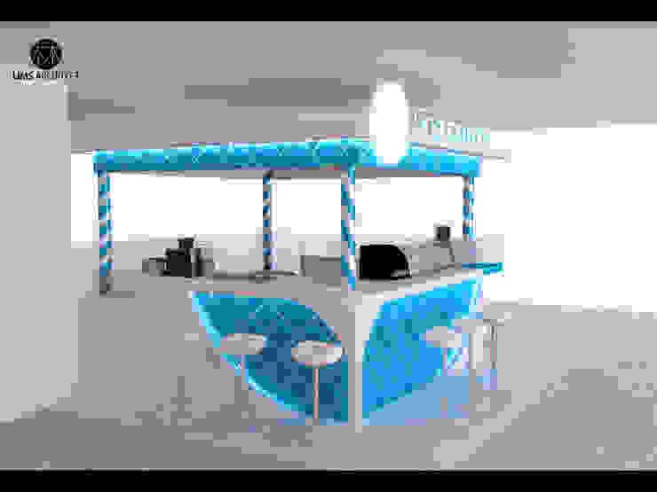 Singapore Ice Sun Plaza & Medan Fair Oleh Lims Architect
