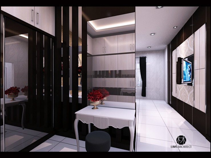 by Lims Architect