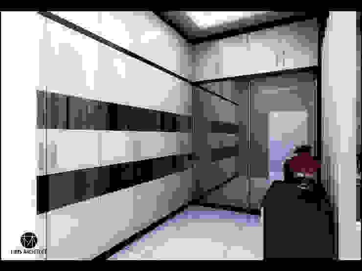 MMTC Master Room Oleh Lims Architect