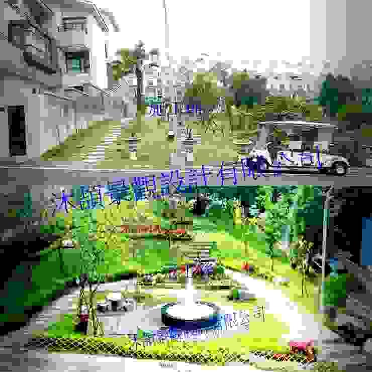 日南建設(大將軍社區)公園 根據 沐頡景觀設計公司