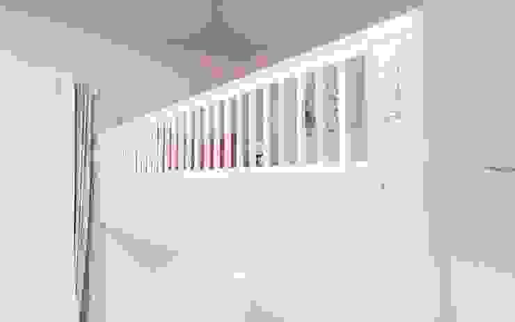 Çocuk Odası Tasarımları Modern Çocuk Odası AlevRacu Modern Ahşap Ahşap rengi