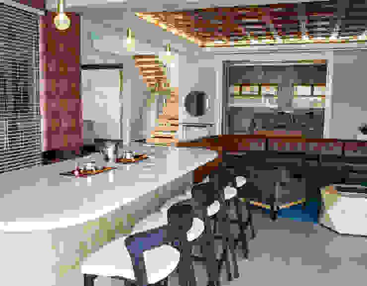 Bar by AB DESIGN Minimalist