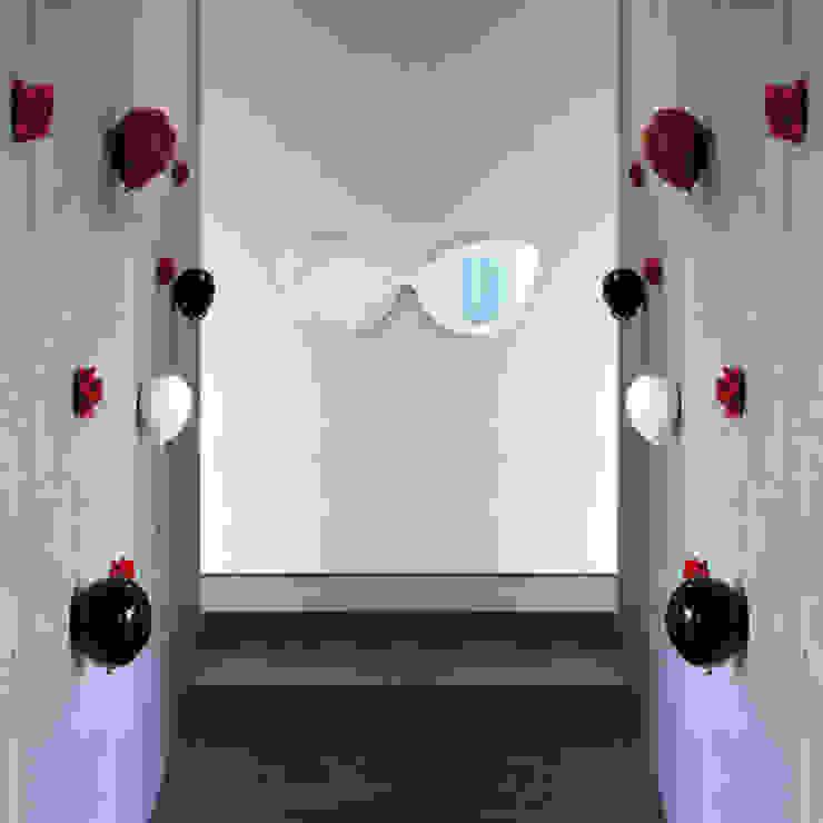Creativando Srl - vendita on line oggetti design e complementi d'arredo Offices & stores Limestone